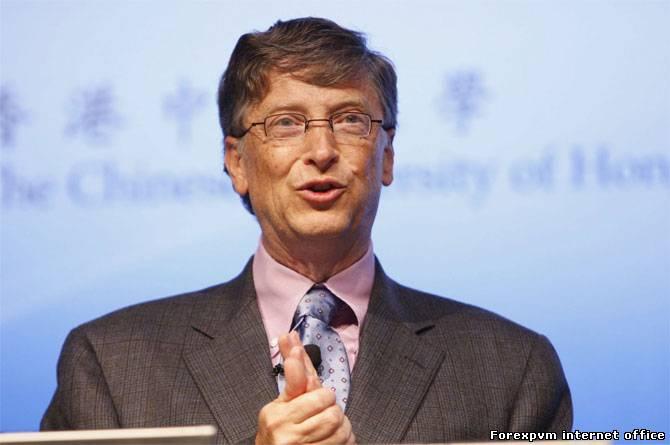 Правила бизнеса Билла Гейтса
